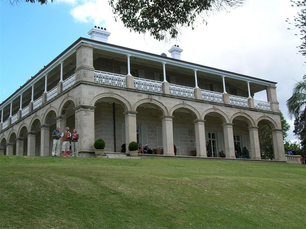 admiralty house - photo #6